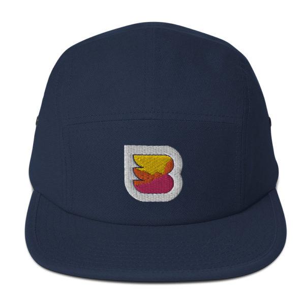 WPBuffs Navy blue cap