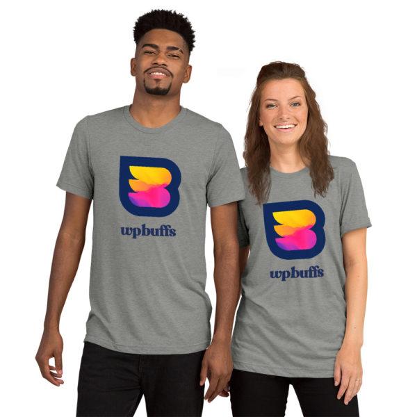 WPBuffs shirt unisex