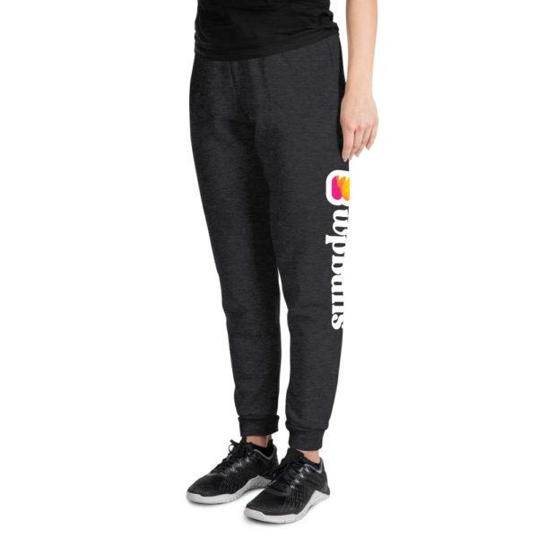 black jogger pants 2