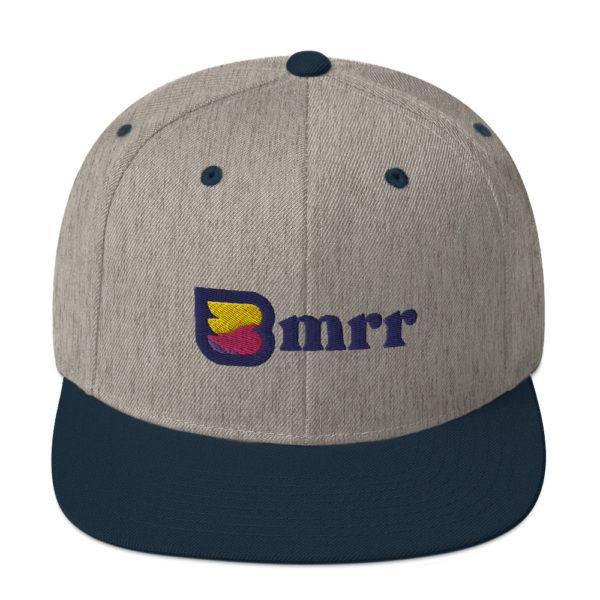 MRR cap