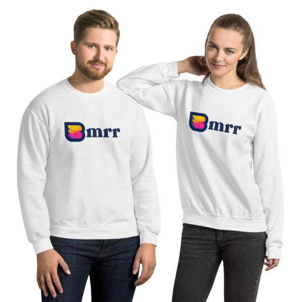 MRR sweatshirt couple