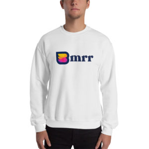 MRR sweatshirt