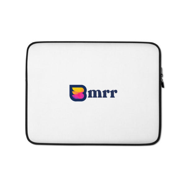 MRR Laptop sleeve