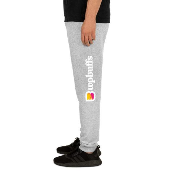WPBuffs jogger pants gray